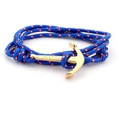 Men Jewelry Navy wind DIY Anchor Bracelet Weave Multilayer Bracelet for Women Cuir Bouton Pression Gold Plated Tom Hope Braided Bracelets, Bracelets For Men, Fashion Bracelets, Bangle Bracelets, Fashion Jewelry, Anchor Bracelets, Leather Bracelets, Fashion Accessories, Leather