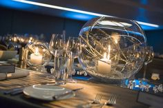 Event Services ~ Staging Connections
