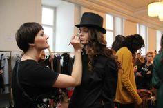 Danijela Micic an der «Fashion Week Berlin»: Aargauerin erobert die deutsche Modemetropole – People Schweiz – Blick