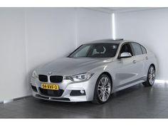 BMW 335 i M Performance 335pk High Executive - 0