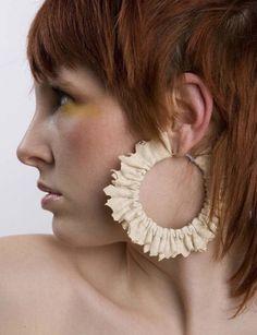 Earrings super WOW