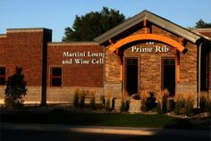 Prime Rib Gillette Wyoming.              One of our favorite places to eat!