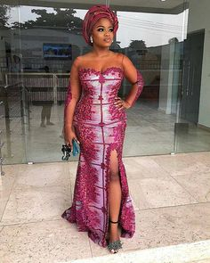 is an African fashion and lifestyle website that showcase trendy styles and designs, beauty, health, hairstyles, asoebi and latest ankara styles. African Dresses For Women, African Print Dresses, African Attire, African Wear, African Women, African Prints, African Clothes, African Lace, African Style