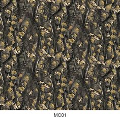 Hydro dipping film camouflage pattern MC01