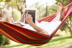 BLOG Tank op med billige e-bøger til ferien