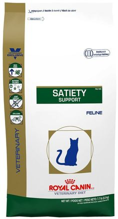 Royal Canin Feline Satiety Support Dry Cat Food 7.7 lb >>> Continue to the product at the image link. (This is an affiliate link and I receive a commission for the sales)