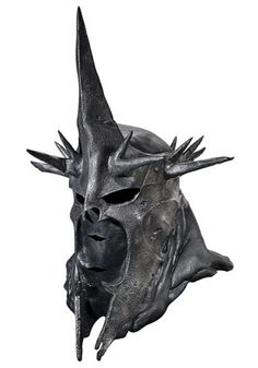 Painstaking Maleficent Cosplay Mask Headgear Black Queen Black Horns Masks Helmet Headwear Halloween Party Props Kids Costumes & Accessories