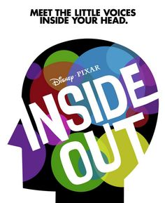 Inside Out Movie coming this summer