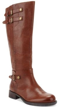 22071a99834f Franco Sarto Pacer Tall Boots - Shoes - Macy s Yippeeee!! Wide Calf Boots