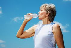seniors who live a healthy life can benefit from oxygenated water purification systems