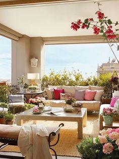 garten lounge design, garten lounge ideen mit originellem design | gärten | pinterest, Design ideen