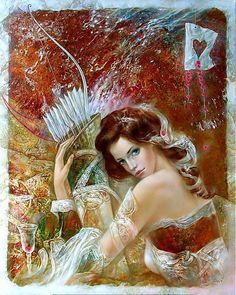Stanislav Sugintas 7  - Paintings by Stanislav Sugintas  <3 <3