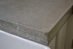 bänkskivor-betong som skrivbord