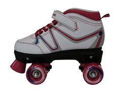 Children's Roller Skates - Airwalk Revo Kids Quad Skate *** Read more reviews of the product by visiting the link on the image.