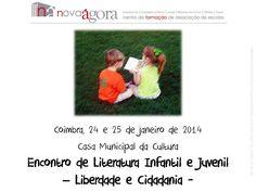 Leitura, Tecnologias e Liberdade - Coimbra, 25 de janeiro de 2014 by Teresa Pombo via slideshare Baseball Cards, Pigeon, Children's Literature, Liberty, Reading, School, Libraries