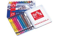 Craies aquarelle Caran d'Ache - Brault & Bouthillier Message Secret, Caran D'ache, Messages, Catalog, Father, Amp, Books, Coloring Books, Gift Ideas