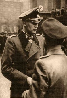 Johannes Göhler (15 September 1918  21 February 2003) was a Sturmbannführer (Major) in the Waffen-SS during World War II. He was awarded the Knights Cross of the Iron Cross which was awarded to recognize extreme battlefield bravery or successful military leadership by Nazi Germany during World War II.