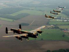 THE RAF DAY !
