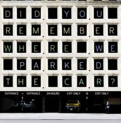 Paula-Scher_Parking-Graphics_Remember
