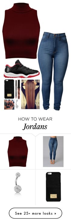 """""""Untitled #1379"""" by jilian-wubs-u on Polyvore featuring WearAll, MICHAEL Michael Kors and Bling Jewelry"""