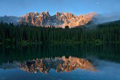 The Dolomites Breath