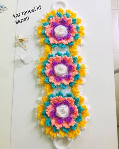 Otomatik alternatif metin yok. Erdem, Filet Crochet, Doilies, Crochet Projects, Elsa, Crochet Earrings, Detail, Jewelry, Binder