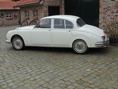 Daimler - V8 250 - 1965
