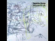 Lambchop - The saturday option