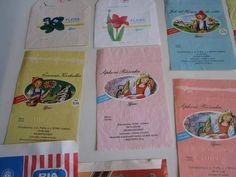 Retro, Flora, Books, Album, Nostalgia, Libros, Book, Plants, Retro Illustration