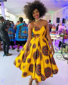 Top Ten Super Stylish And Juicy Ankara Short Gowns For African Ladies;Top Ten Super Stylish And Juicy Ankara Short Gowns For African Ladies Ankara Short Gown, Ankara Gown Styles, Short Gowns, Ankara Gowns, Ankara Dress, African Fashion Ankara, Latest African Fashion Dresses, African Inspired Fashion, African Print Dresses