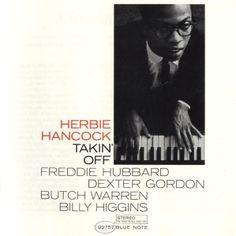 Herbie Hancock - Takin' Off (1962)