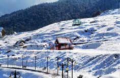 Auli Uttarakhand Adventure