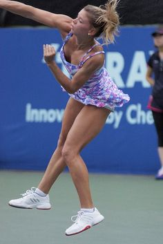 Camila Giorgi, Turtle, Tokyo, Tennis, Sports, Style, Fashion, Hs Sports, Swag