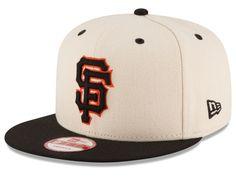 San Francisco Giants New Era MLB Inlinen Color 9FIFTY Snapback Cap 387a9ae6eed6