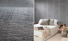 Uno Sisal, Wallpaper, House, Furniture, Nature, Home Decor, Instagram, Art, Hessian Fabric
