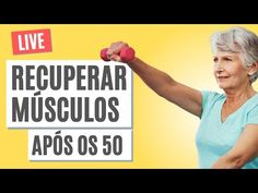 Youtube, Personal Trainer, Pilates, Diabetes, Gym, Workout, Live, Arm Workouts, Home Exercises