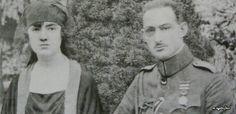 padişah Vahdettin'in kızı Sabiha Selma