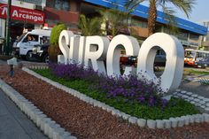 Love staying with our family in Surco!!!