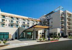 Oceanside Hotels Highlight: SpringHill Suites by Marriott - Visit Oceanside