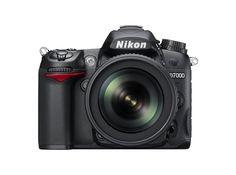 NIKON D7000...the best deal in digital for 2014-2015 at only $350 used.