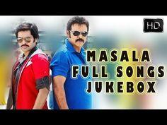 Telugu movie Masala Full songs Jukebox