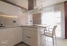 SANTOS kitchen - Juluis_Cocina modelo Minos