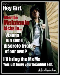 AutismWonderland: Hey Girl. (Special Needs Ryan Gosling)