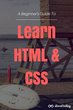 Learn HTML & CSS and become a Front-End Web Designer. In this course, you will learn HTML and CSS inside out, which are the languages used to layout and design any website. By the end of the course, y Web Design Trends, Web Design Quotes, Web Design Tips, Web Design Tutorials, Web Design Company, Design Websites, Portfolio Web Design, Portfolio Website, Webdesign Portfolio