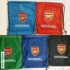 #brand new #replica #football club gym bag pe school bag sport bag - arsenal f.c,  View more on the LINK: http://www.zeppy.io/product/gb/2/222167830158/