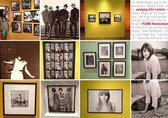 Swinging Sixties London in FOAM Amsterdam 12 juni 2015