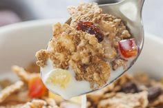 Ποια είναι η μερίδα ενός πλήρους πρωινού; Cereal, Oatmeal, Breakfast, Food, News, The Oatmeal, Morning Coffee, Meals, Yemek