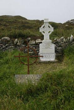 Abbey Island, County Kerry, Ireland