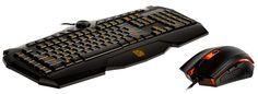 HEXUS.net - Video - Tt eSports brings RGB gaming peripherals to the mainstream