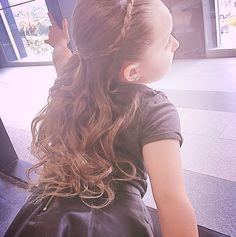Hair DKA